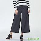 bossini女裝-彈性修身褲10岩石色
