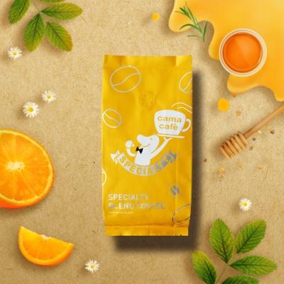 cama cafe 耶加雪菲咖啡豆-淺焙(250g)