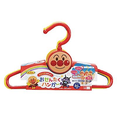 麵包超人-AN麵包超人兒童衣架3入組
