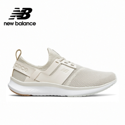 [New Balance]復古運動鞋_女款_米白色_WNRGSXW1-B楦