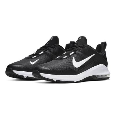 NIKE 運動鞋  男鞋 舒適 路跑 休閒 慢跑 黑 AT1237001   AIR MAX ALPHA TRAINER 2