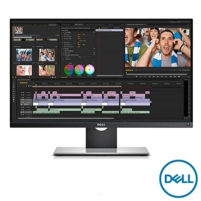 [無卡分期12期] DELL UP2516D 25型 IPS 薄邊框專業型電腦螢幕