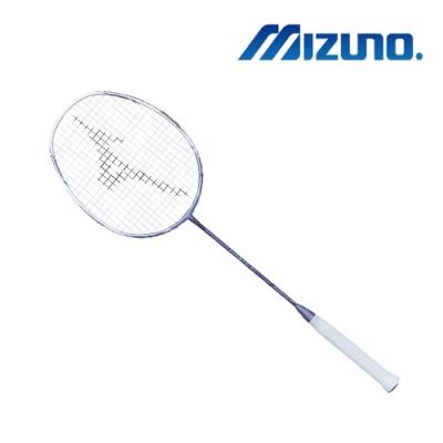 Mizuno FIORIA FL 羽球拍 粉紫x白 73MTB90801