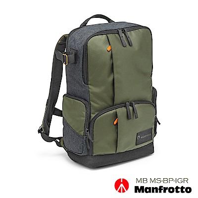 Manfrotto 曼富圖  Street Backpack 街頭玩家 雙肩後背包