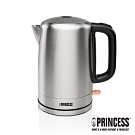 PRINCESS荷蘭公主1.7L不鏽鋼快煮壺/電熱水壺236001