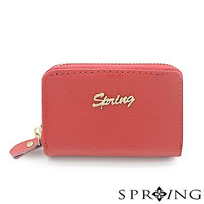 SPRING-微風城市功能卡片包-胭脂粉
