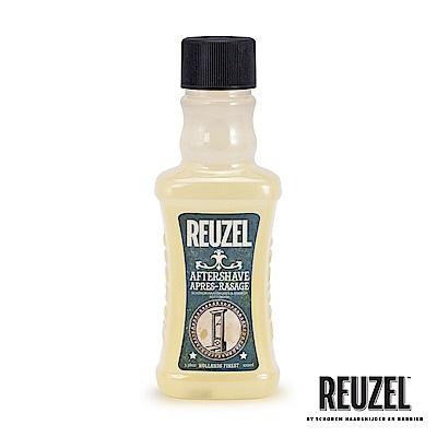 REUZEL Aftershave保濕舒緩鬍後水100ml