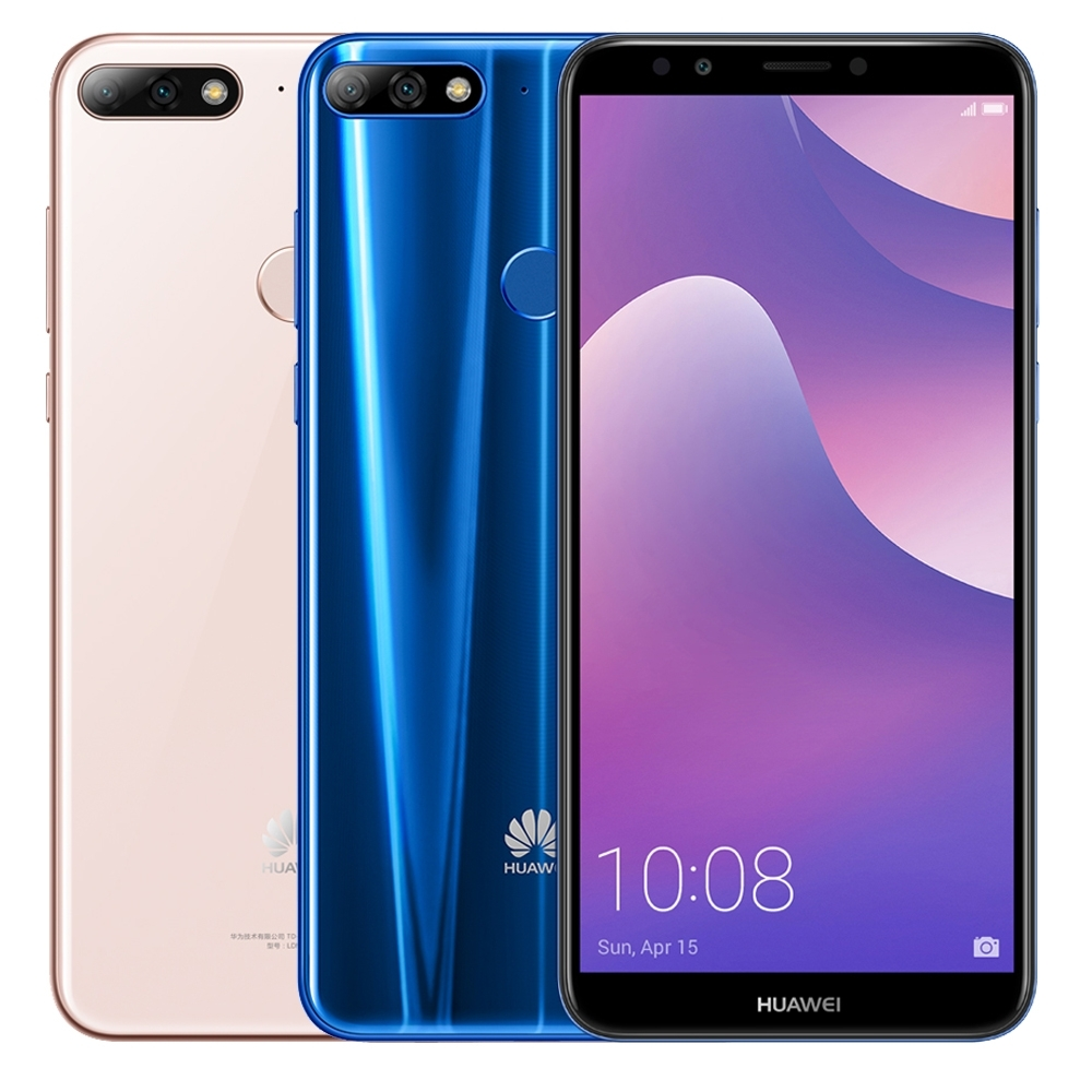 HUAWEI Y7 Prime (3G/32G) 5.99吋雙卡智慧機