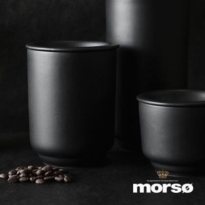 丹麥Morsø 皇家黑爵士陶瓷密封儲物罐-800ml