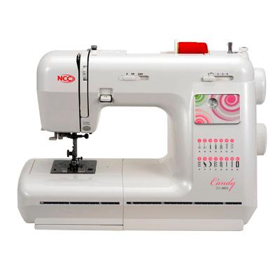 [福利品] 喜佳NCC Candy CC-8803甜心電子型縫紉機