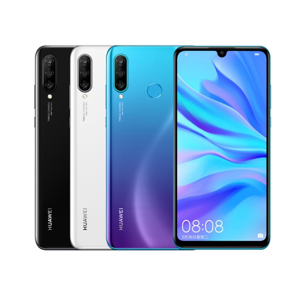 HUAWEI Nova 4e (6G/128G) 6.15吋智慧手機