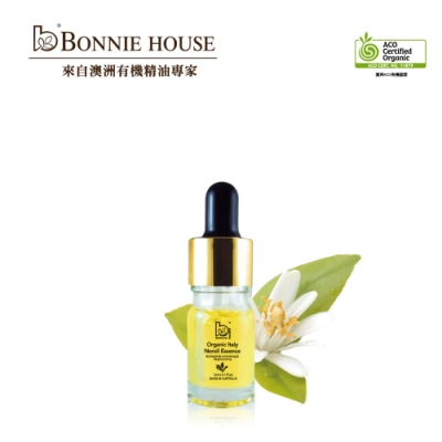Bonnie House 橙花原精5ml