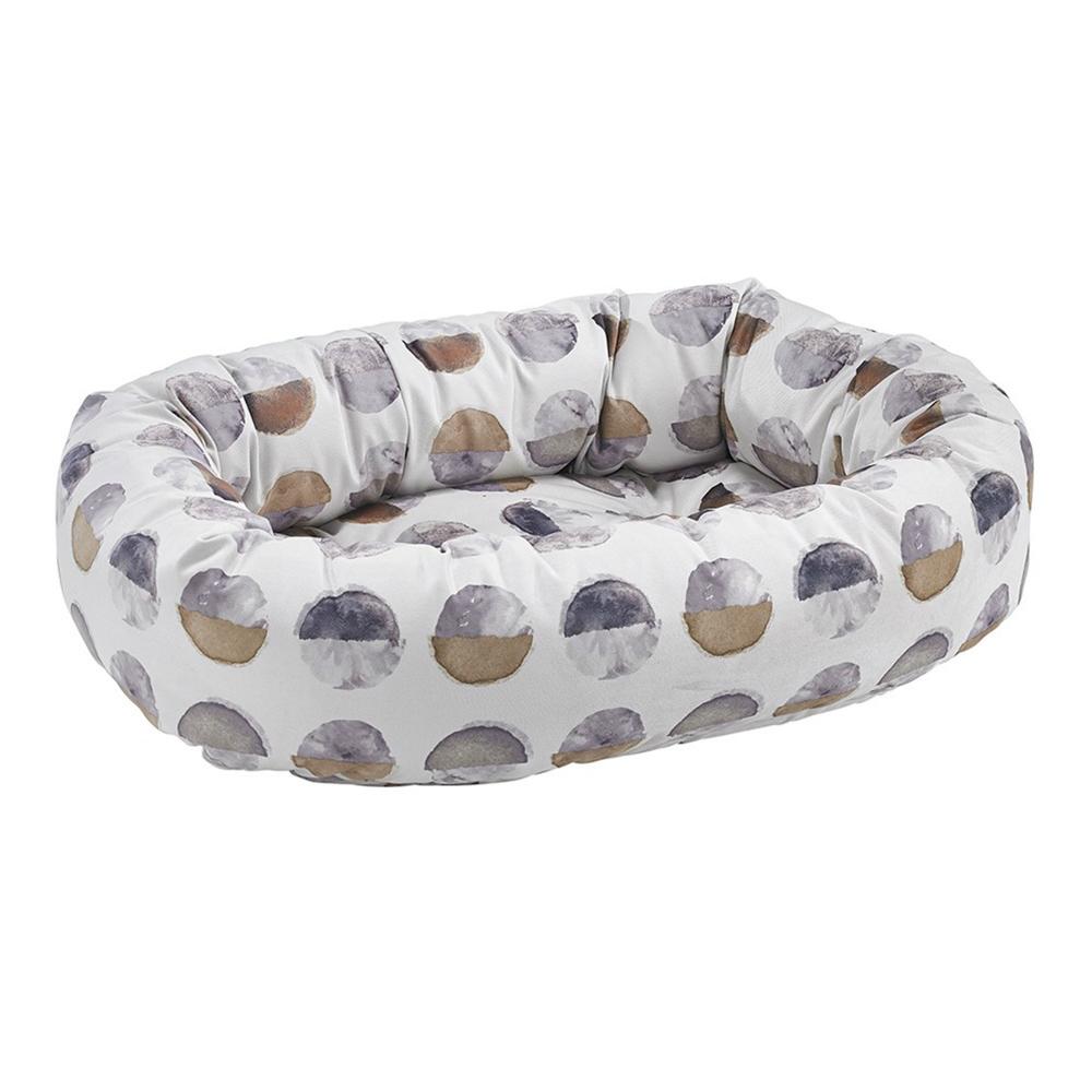 BOWSERS甜甜圈極適寵物床-日蝕L