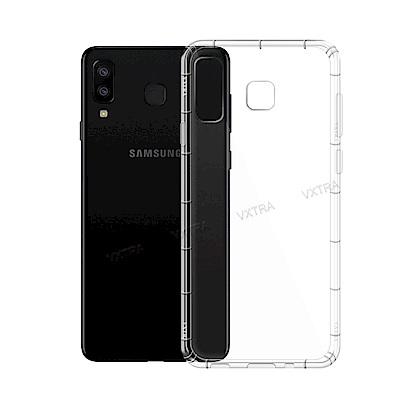 VXTRA Samsung Galaxy A8 Star 防摔抗震氣墊保護殼 手...