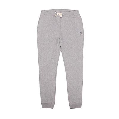 Timberland 男款灰色修身窄版休閒長褲 | A1V7L052
