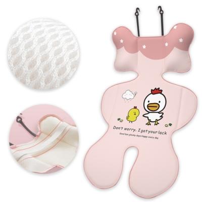colorland 嬰兒推車冰絲涼蓆 嬰兒車涼墊坐墊