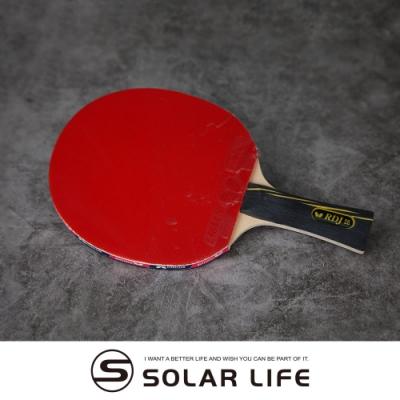 蝴蝶牌 BUTTERFLY 桌球拍負手板乒乓球RDJ刀板S6 幻象-6.