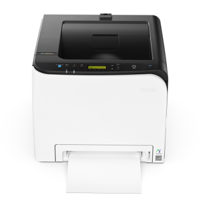 RICOH 理光 SP C261DNw  A4 彩色雷射印表機