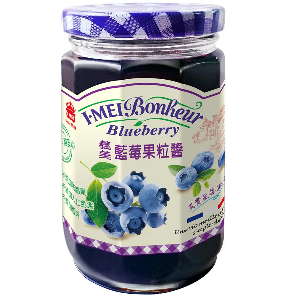 義美 藍莓果粒醬(300g)