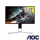 [無卡分期12期] AOC AGON AG251FZ 25型 電競電腦螢幕