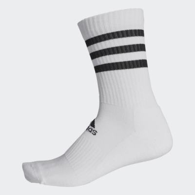 adidas 3-STRIPES 中筒襪  FH6628