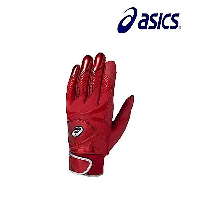 Asics 亞瑟士 打擊手套(雙手) 3121A007-600