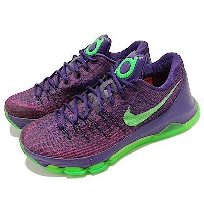 Nike-籃球鞋-KD-8-EP-運動-男鞋