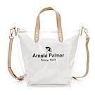 Arnold Palmer- 手提包附長背帶   CHIC系列-米白色