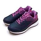 GOODYEAR  專業動能緩震慢跑鞋 藍紫 82207