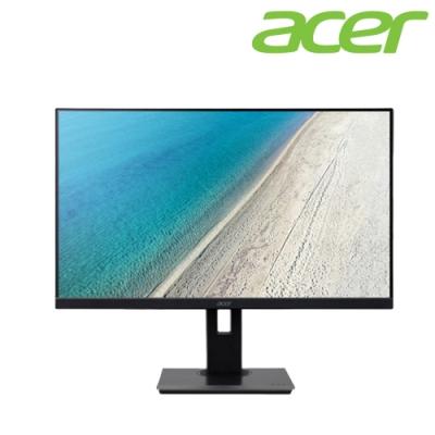 Acer B287K 28型 IPS 4K HDR專業螢幕