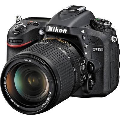 Nikon D7200 18-140mm 變焦鏡組(公司貨)