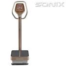 【SONIX】WB1-G SONIX全身音波垂直律動儀-伯爵金