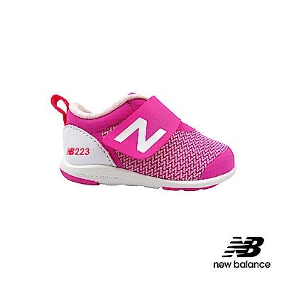 New Balance 復古鞋_IO223MGT_兒童_粉紅