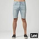 Lee 901 牛仔短褲淺藍 男