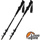 Lowe Alpine 50周年碳纖維登山杖_碳黑2支 無避震拐杖/健走杖