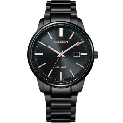 CITIZEN 星辰 GENT S 經典簡約紳士錶(BM7527-89E)39mm