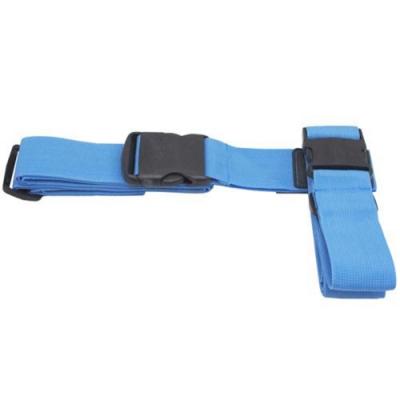 月陽創意十字型可調整行李箱束帶捆箱带打包帶固定帶(I-0902)