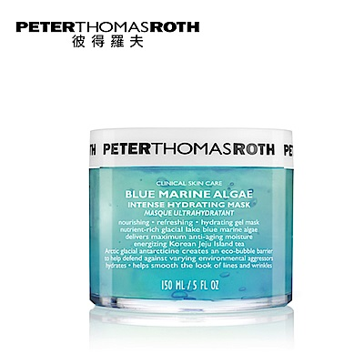 Peter Thomas Roth 彼得羅夫 海藻補水面膜150ML