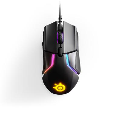 SteelSeries 賽睿 Rival 600電競滑鼠