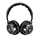 1MORE H1707 三單元耳罩式耳機 (銀)