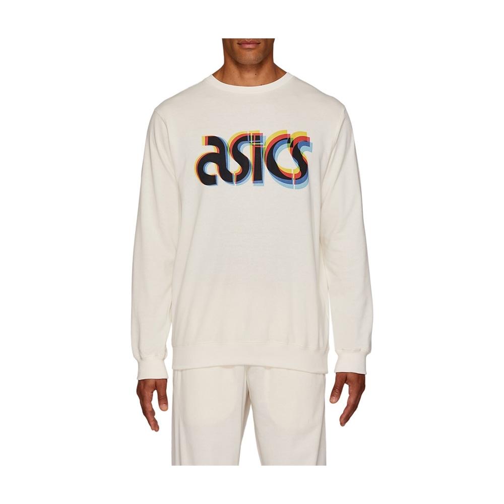 ASICS 長袖衛衣 2191A220-100