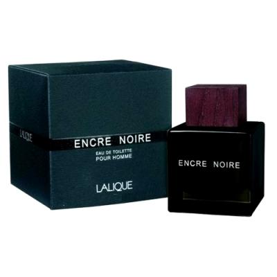 Lalique Encre Noire 黑澤男性淡香水 100ml