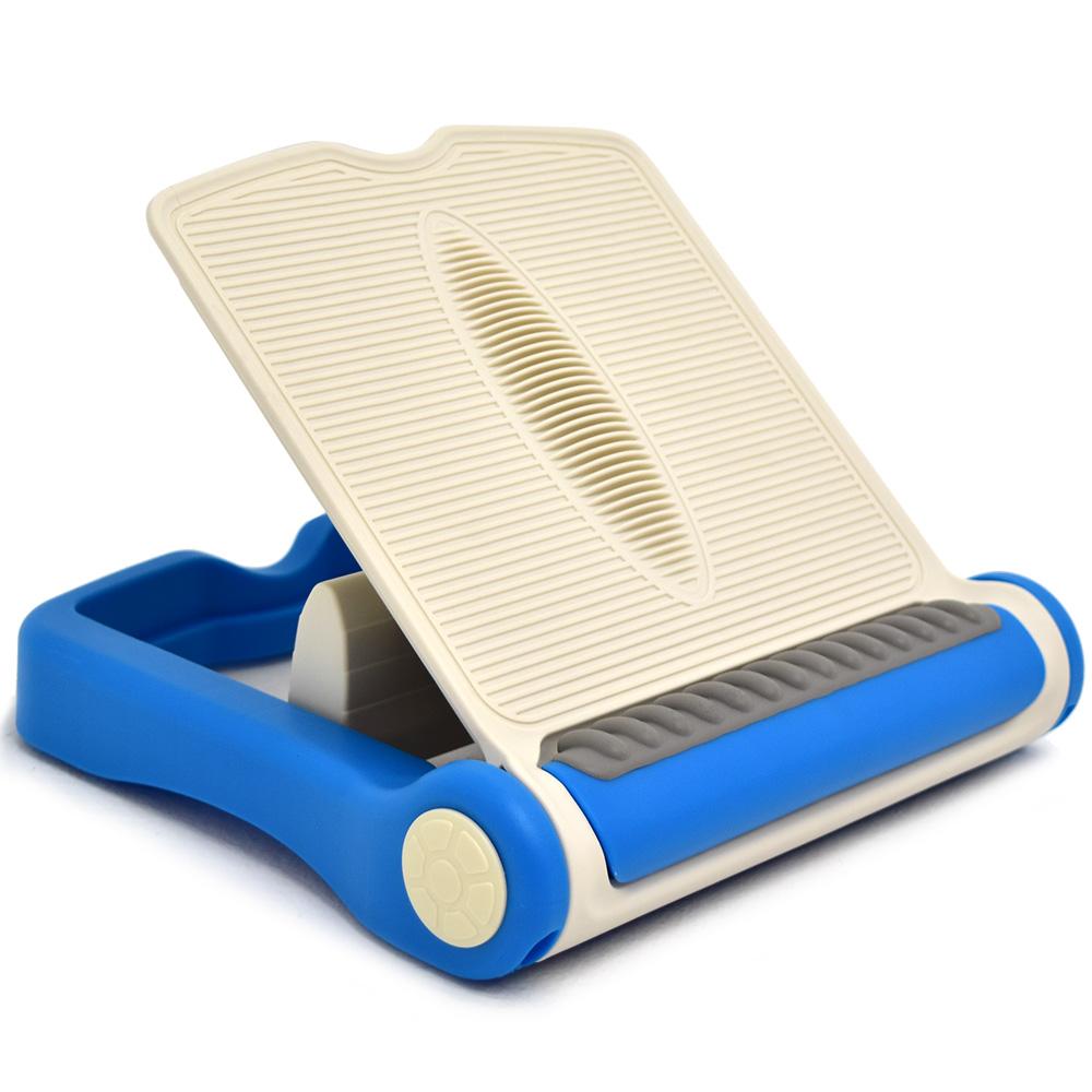 台灣製造多角度瑜珈拉筋板