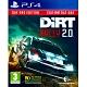 大地長征:拉力賽 2.0 首日版 DiRT Rally 2.0 - PS4 英文歐版 product thumbnail 2