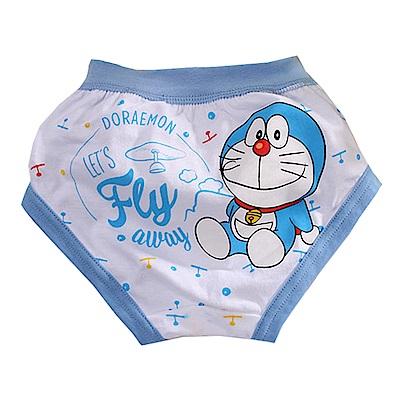 男童哆啦A夢純棉內褲(四件一組) k50956 魔法Baby