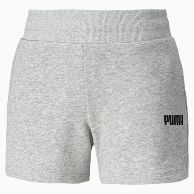 【PUMA官方旗艦】基本系列棉短褲 女性 85481002
