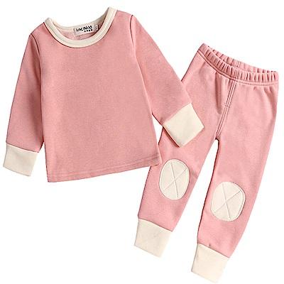 JoyNa兒童睡衣保暖家居服寶寶內衣長袖長褲