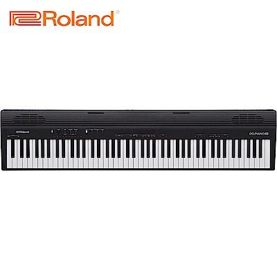 [無卡分期-12期 ] ROLAND GO PIANO88 數位鋼琴88鍵