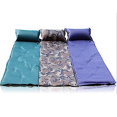 LOTUS 9點 5cm 加厚 自動充氣墊 自動充氣床墊 露營睡墊