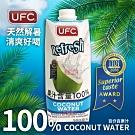 UFC 椰子水(500mlx12入/箱)